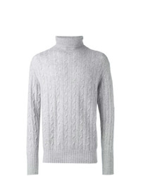 N.Peal Roll Neck Sweater