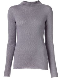 The Row Rolled Neck Sweater