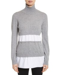 Turtleneck sweater medium 5209133