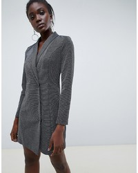 Vero Moda Glitter Blazer Dress