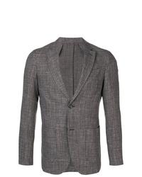 Eleventy Tweed Blazer