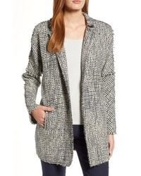 Nic+Zoe Transformative Tweed Jacket