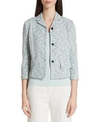 St. John Collection Alessandra Knit Jacket