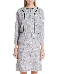 St. John Collection Alicia Tweed Jacket