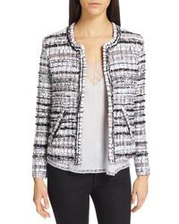 IRO Gunta Tweed Jacket