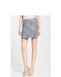 Joie Tabby Tweed Skirt