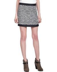 Rag and Bone Rag Bone Kensington Skirt Multi