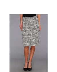 31e60550a246d7 LOFT Petite Curvy Fit Peppered Tweed Pencil Skirt Out of stock · Calvin  Klein Tweed Pencil Skirt Skirt