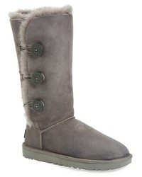 UGG Bailey Button Triplet Ii Boot
