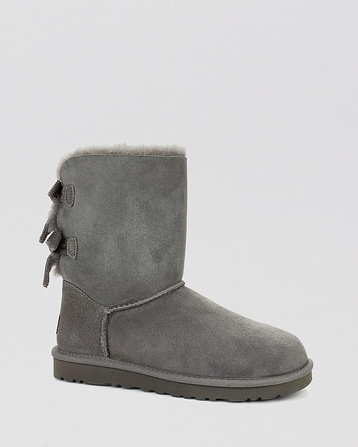 ... Uggs UGG Boots Bailey Bow Corduroy ...