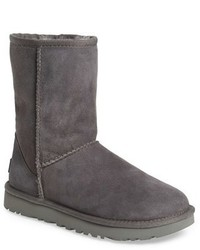 Classic ii genuine shearling lined short boot medium 1210640