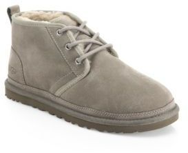 1e78d4a9ac6 Neumel Chukka Boots