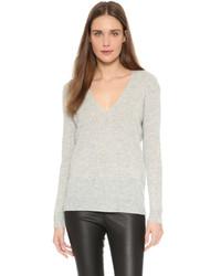 Adrianna cashmere sweater medium 529725