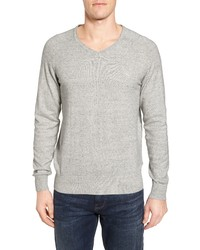 Rodd & Gunn Arbors Cotton V Neck Sweater