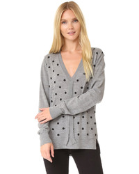 Marc Jacobs Bead Dot Sweater