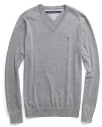 Tommy Hilfiger Classic V Neck Sweater