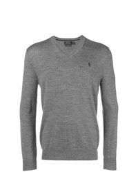 Polo Ralph Lauren Classic V Neck Sweater