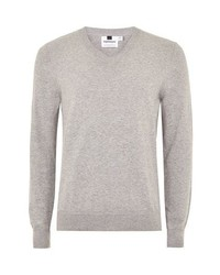 Topman Classic V Neck Sweater