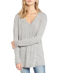 BP. Cozy V Neck Sweater