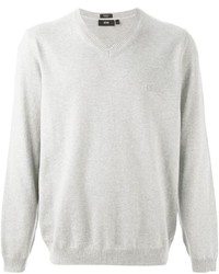 Hugo Boss Boss V Neck Sweater