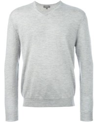 N.Peal The Conduit V Neck Jumper
