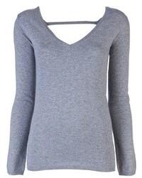 Nonoo Long Sleeve Sweater