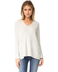 Phyllis cashmere sweater medium 953658