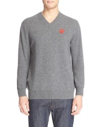 Play wool pullover medium 679436