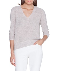 Akris Sequin Knit Sweater
