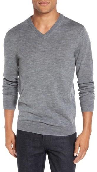 Bonobos Slim Fit Merino Wool Sweater | Where to buy & how to wear