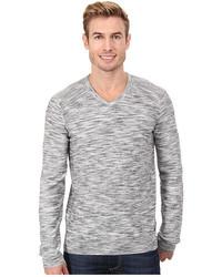 Calvin Klein Jeans Space Dye V Neck Sweater