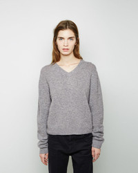 Acne Studios Tosca Pilled Knit