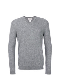 Pringle Of Scotland V Neck Jumper