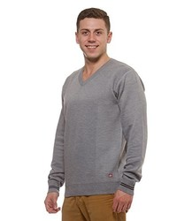 Ecko Unltd. V Neck Long Sleeve Sweater