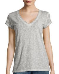 Ana Ana Relaxed Fit V Neck T Shirt