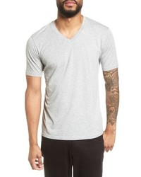 Goodlife Classic Supima Cotton Blend V Neck T Shirt