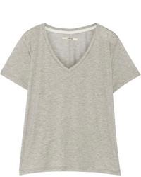 J Brand Janis Jersey T Shirt