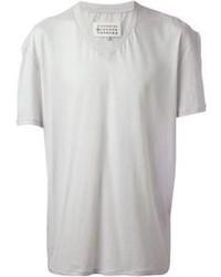 Maison Martin Margiela Loose Fit T Shirt