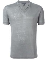 V neck t shirt medium 616043