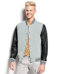 American Rag Jacket Wool Varsity Jacket