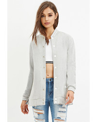 Civil girl bomber jacket medium 838788