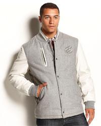 Rocawear Jacket Varsity Jacket