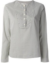 Dondup Striped Shirt