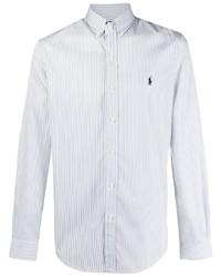 Polo Ralph Lauren Polo Pony Striped Shirt