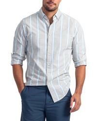 Rodd & Gunn Spey Street Regular Fit Stripe Shirt