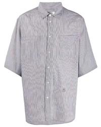 Isabel Marant Jarlow Pinstripe Shirt