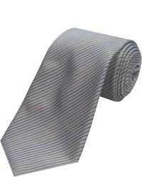 John Varvatos Star Usa Fine Stripe Tie