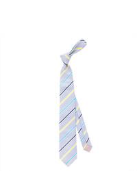 Thomas Pink Havant Stripe Woven Tie