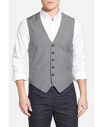 Todd snyder white label trim fit wool vest medium 344512