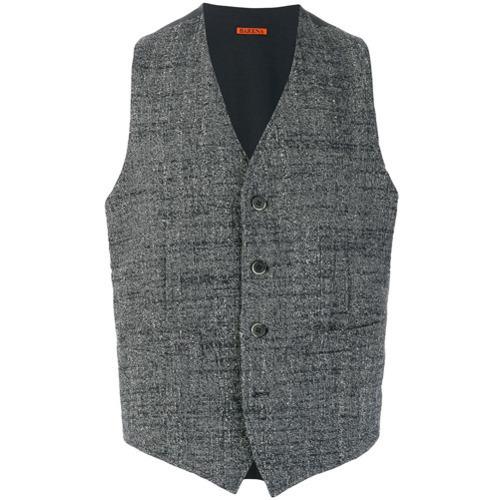 Barena Button Waistcoat